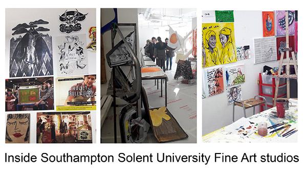 Southampton City Art Trip