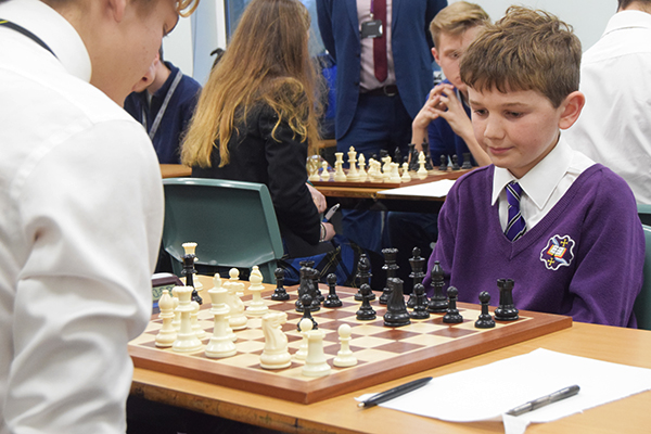 English Chess Federation Regional Finals