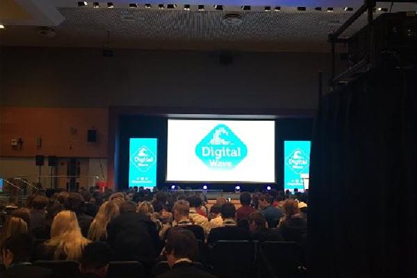 Digital Wave IT Conference