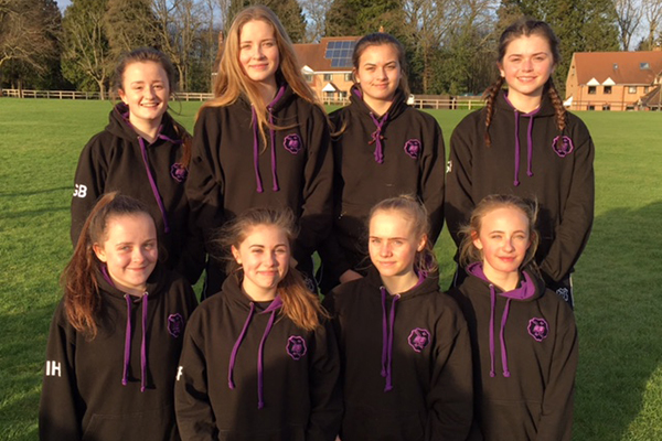 Outstanding Netball Success!